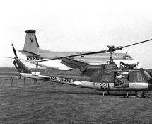 UH-1 221:V