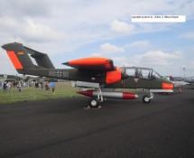 OV-10 Bronco , Gilze Rijen 2014 (HE)