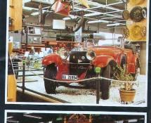 brochure-cover museum Sinsheim (CHE)