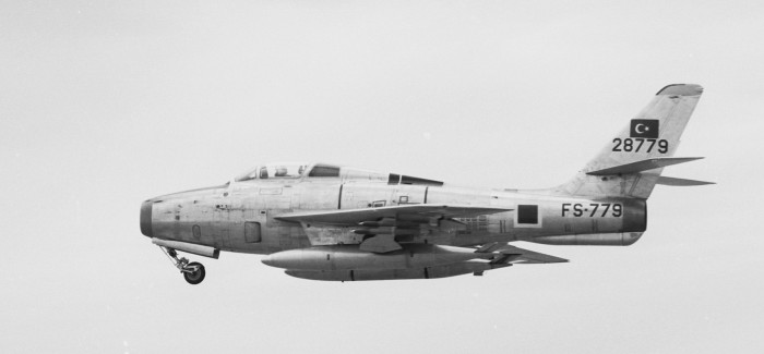 THUNDERSTREAKS of the Turkish Air Force