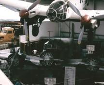 JU-52 + Heinkel HE.111 (HE)