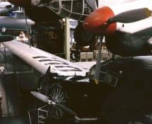 Heinkel HE.111 + JU-52 (HE)