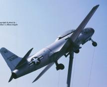 Lockheed T-33 , USAF (ex WGAF) (HE)