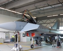 Eurofighter 30-46 (FK)
