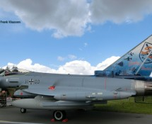 Eurofighter 31-00 (FK)