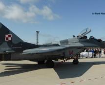 MIG-29 114 PolishAF (FK)