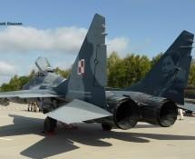 MIG-29 PolishAF (FK)