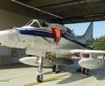 A-4N Skyhawk (FK)