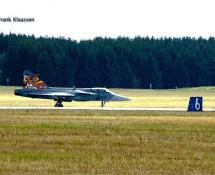 Saab Gripen 2938 211sq CzechAF (FK)