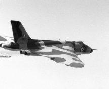 Vulcan(June 1969)