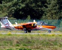11. Saab 105 RF-26 (FK)