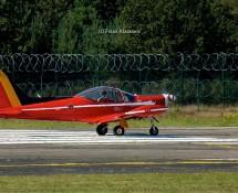 37. Siai-Marchetti SF260 ST-27 (FK)