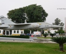 Mirage F1, Sevilla 11/2014 (FK)