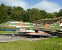 SU-22M, Laage 08/2014