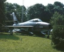 FU103 Florennes 1979 (HE)