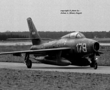 FU179 at Soesterberg , 1969  (HE)