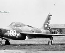 FU188, Koksijde 1966 (CFK)