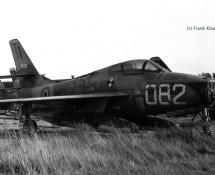FU82, Koksijde 1971 (FK)