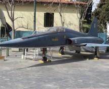 F-5A, Athens 03/2015
