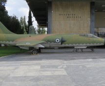 Starfighter, Athens 03/2015 (FK)