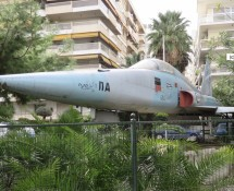 F-5A, Palio Faliro 03/2015 (FK)
