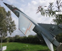 Mirage F1, Palio Faliro 2015 (FK)