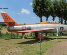 F-84F GT