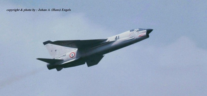 Open Day & Air Show Florennes AB (Belgium) , June 23rd , 1979