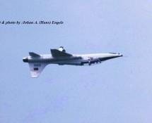Northrop T-38 Talon 10915 Portugese LM Florennes 23-6-1979 J.A.Engels