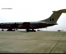 Vickers VC10C XV103 (FK)