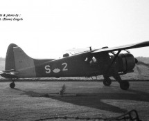 S-2 at Eindhoven 20-11-1967 (HE)