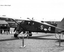 S-4 at Soesterberg (Open Day) 17-6-1967(HE)