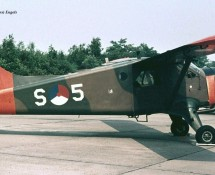 S-5 at Volkel in 1970 (HE)