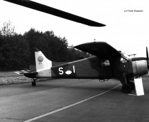 S-1 at Eindhoven Open Day 1971(FK)