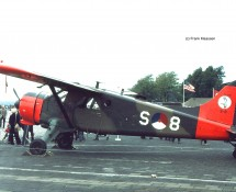 S-8 at Soesterberg airshow in 1972 (FK)