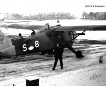 S-8 at Deelen in 1974 (FK)