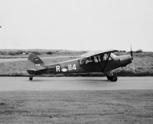 R-114 at Eindhoven in 1968 (HE)