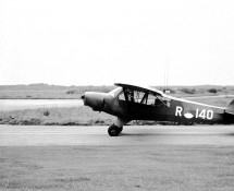 R-140 at Eindhoven in 1968 (HE)