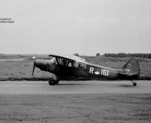 R-161 at Eindhoven in 1968 (HE)