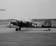 R-163 at Eindhoven in 1968 (HE)