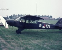 R-171 at Leeuwarden Open Day in 1969 (HE)