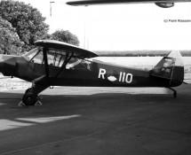 R-110 at Deelen OD (FK)