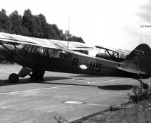 R-115 (b) at Deelen in 1974 (FK)