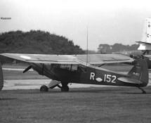 R-152 white (FK)