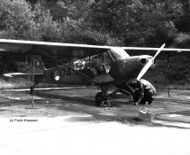 R-174 at Deelen in 1974 (FK)