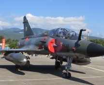 125-BB/364, Mirage 2000N of EC 2/4 based at Istres (FK)