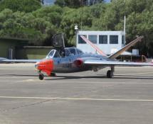 same CM-170 Magister (FK)