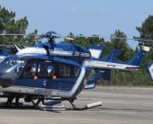 EC-145 JBF 0f SAG Ajaccio (FK)