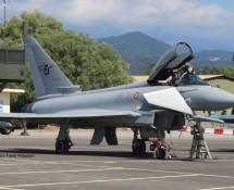 Eurofighter Ital AF 36-31/JM from Goia del Colle (FK)