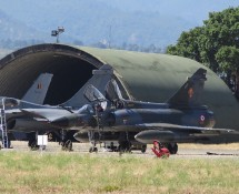 Mirage 2000N 125-AW (spare a/c for Ramex Delta) of EC2/4 (FK)
